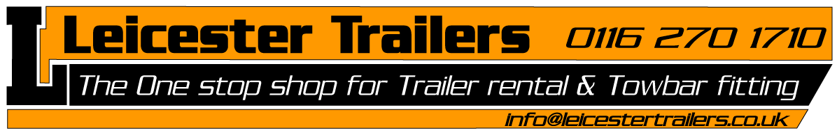 Leicester trailers